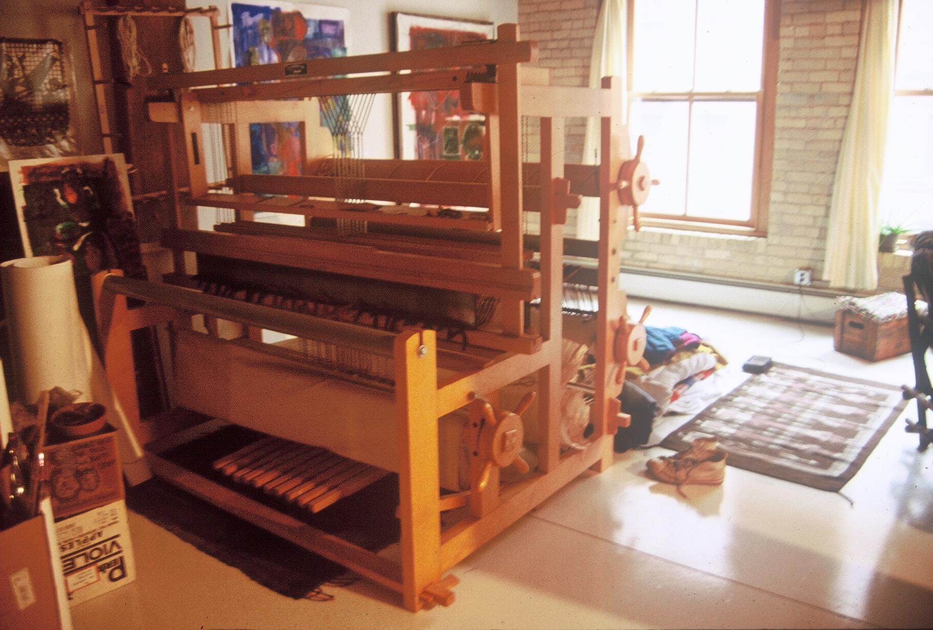 Equipment for Sale   Madison Weavers Guild